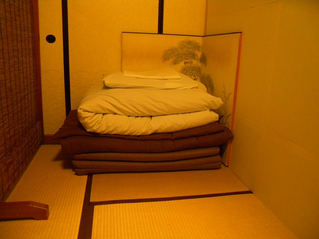 kyoto guesthouse